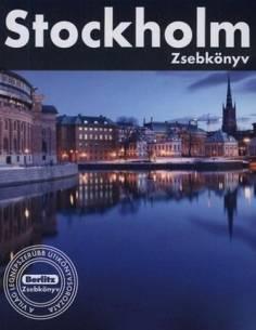 Stockholm zsebkönyv (Berlitz)