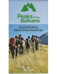 A Balkán csúcsai - Peaks of...