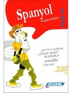 Spanyol társalgási...
