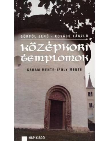 Középkori templomok (Garam mente -...