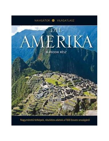 Dél-Amerika II. - Navigátor...
