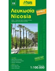 Nicosia 11 - Nikozia és...