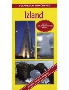 Izland útikönyv