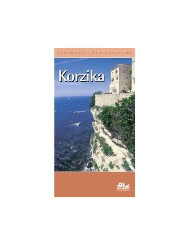 Korzika útikönyv (Panoráma)