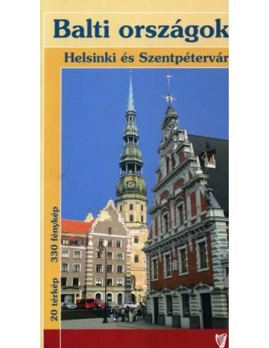Balti országok - Észtország,...