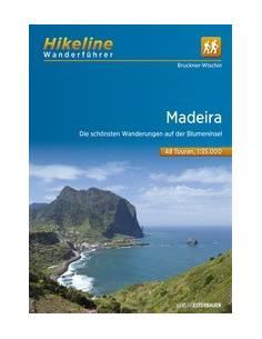 Madeira túrakönyv