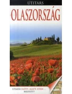 Olaszország útikönyv...