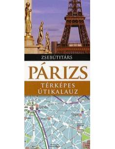 Párizs zsebútitárs -...