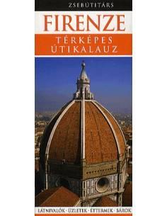 Firenze zsebútitárs -...