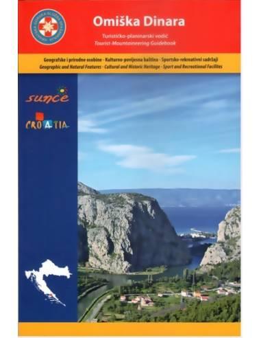 HG Omiska Dinara útikönyv