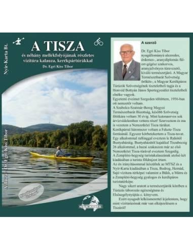 A TISZA és néhány mellékfolyójának...
