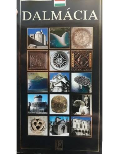 Dalmácia útikönyv