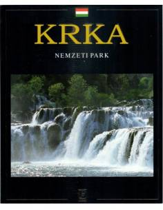 KRKA Nemzeti Park útikönyv