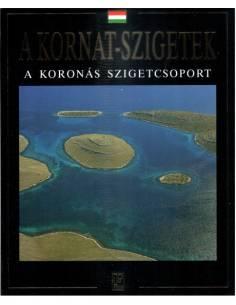 A Kornat-szigetek útikönyv