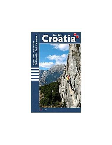 Croatia - Horvátország hegymászókönyv