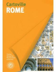 ROME Cartoville - Róma...