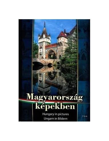 Magyarország képekben album