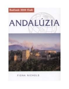 Andalúzia útikönyv - Booklands